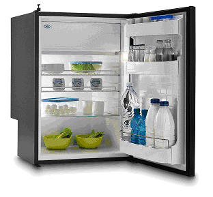 Vitrifrigo fridges UK