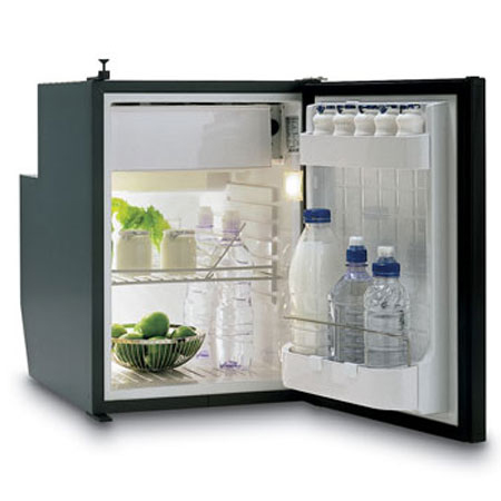 C51i fridge with top cut out