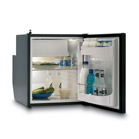 C62i compressor fridge with cut out