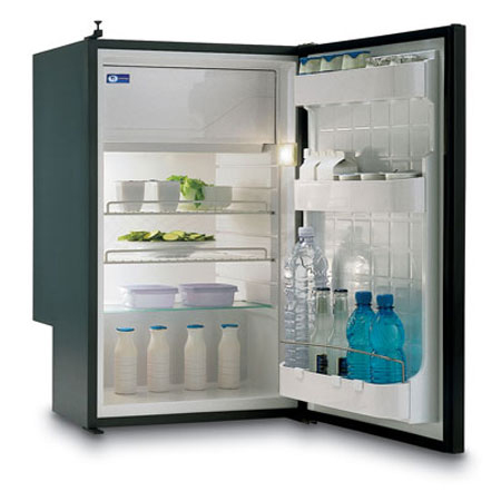 Vitrifrigo C85i large 90 litre compressor step wheel arch fridge