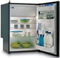 Vitrifrigo C115i compressor fridge