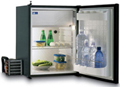 C75l marine fridge