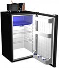 Vitrifrigo C95i fridge