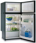 DP150i vitrifrigo compressor fridge